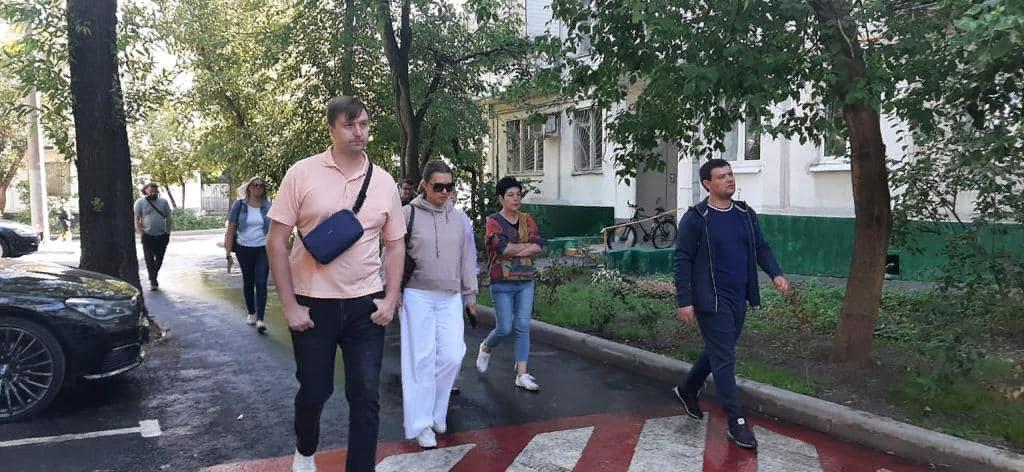 Фото: управа района Преображенское